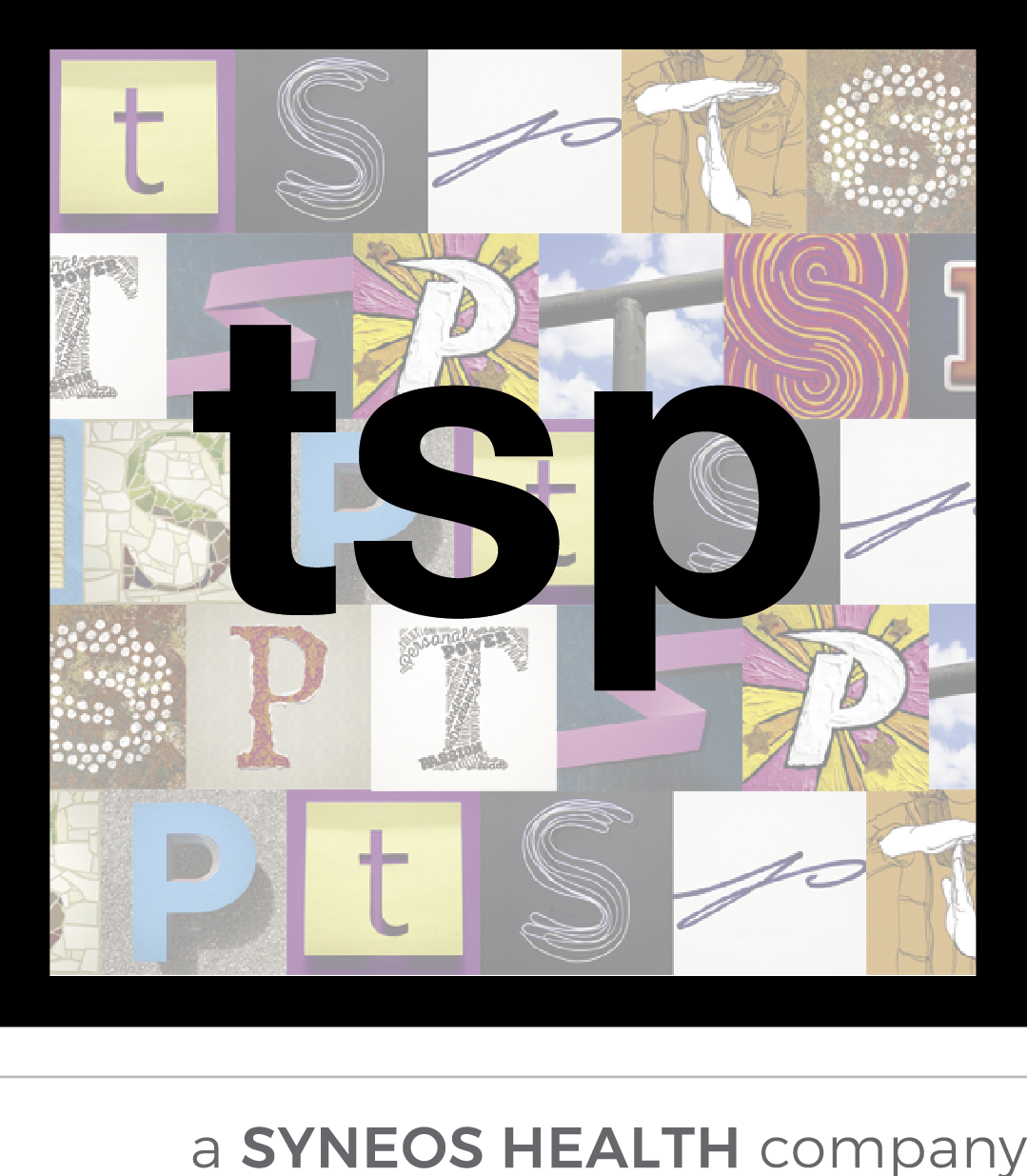 TSP Logo - Black - W1080p